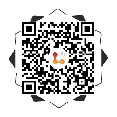 IU乐园微信小程序二维码