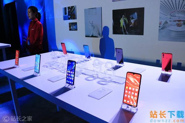 余承东再造<em style='color:red;'>华为</em>终端:非手机收入要占1/3 超500亿美元