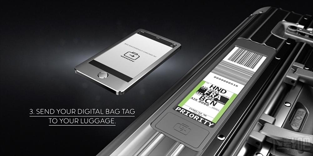 iPhone苹果手机桌面追踪行李 追踪行李方法图文教程_软件攻略教程