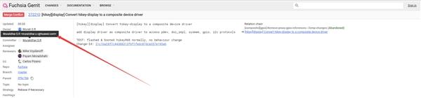 <em style='color:red;'>华为</em>除了自建鸿蒙 还参与谷歌Fuchsia OS开发_站长新闻