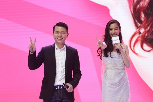 美图CEO吴欣鸿 美图正在探索基于美妆行业的三大赋能_站长新闻