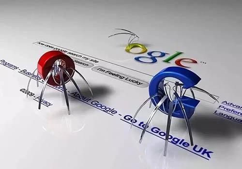 大数据公司接连被查 爬虫行业面临大整顿(站长新闻)