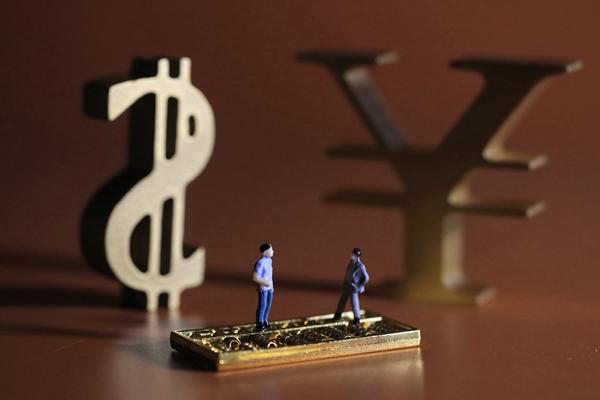 投资,金钱,融资