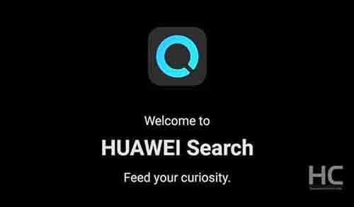 华为上线自研搜索引擎花瓣搜索 华为 搜索引擎 微新闻 第2张