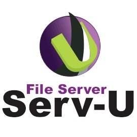 Serv-U FTP Server v8.2.0.3多国语言官方安装版