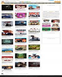 仿海盗湾BT电影种子下载网站整站源码完美版源码