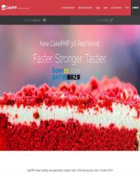 CakePHP(PHP框架) v3.6.9