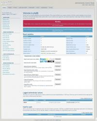 PHPBB网络论坛系统 v3.2.3