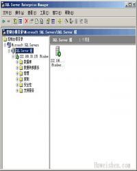企业管理器 SQLManager (提取自SQL 2000)绿色下载