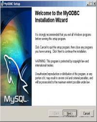 MyODBC 3.51 Driver(Windows下MySQL的ODBC连接驱动程序)