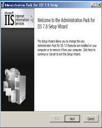 IIS7.0 FastCGI组件(Windows Server 2008非R2系统专用)