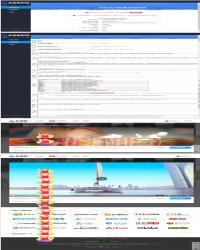 北漂鱼VIP视频解析程序源码(自适应手机/带后台/可自定义解析接口)