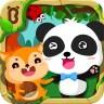 森林动物一宝宝巴士