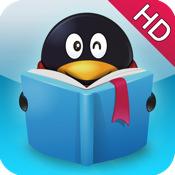 qq阅读hd(iPad)