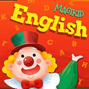 魔力小孩英语苹果破解版
