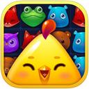 开心消消乐三周年iOS版