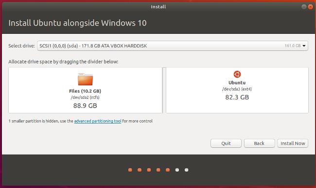 如何实现linux+windows双系统启动如何实现linux+windows双系统启动