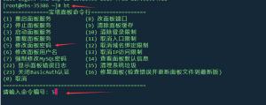 宝塔面板登录密码忘记怎么办 宝塔面板如何重置密码